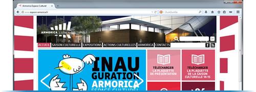 www.espace-armorica.fr