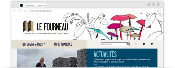 www.lefourneau.com