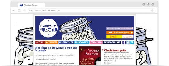 www.claudettefuzeau.com