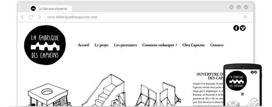 www.lafabriquedescapucins.com